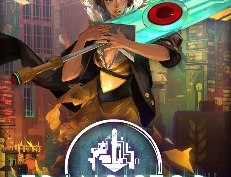 Bastion Dev Unveils Latest Game: Transistor
