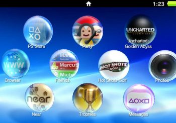 PlayStation Vita Firmware 2.06 is now Available for Download