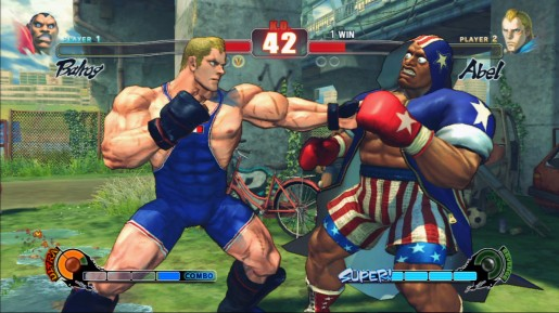 xbox 360 fighting game sale