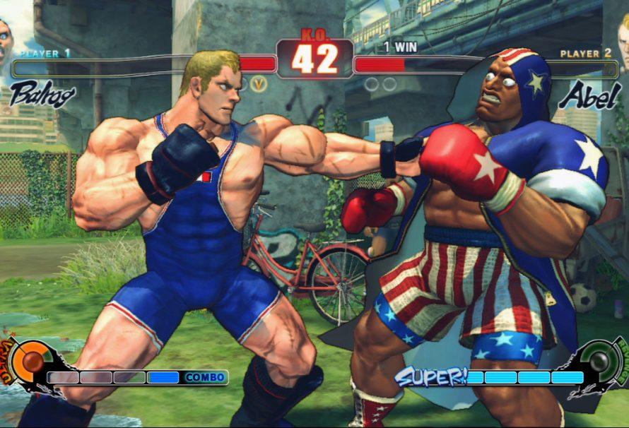 Ultimate Xbox 360 Game Sale Discounts Several Fighting Games