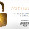 xbox live gold free weekend