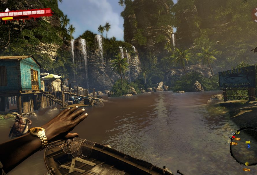 Dead Island Riptide Cheats – Weapons Duplication Trick