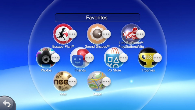 PlayStation Vita Firmware 2.10 is Now Available