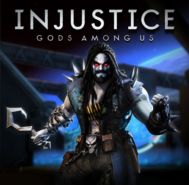 Rumor: The First DLC Character for Injustice: Gods Among Us is Lobo
