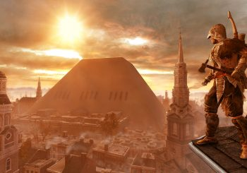 Assassin's Creed 3 'Redemption' DLC Out Today, Wii U on May 16