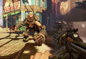 BioShock: The Collection Crashes on Switch May 29