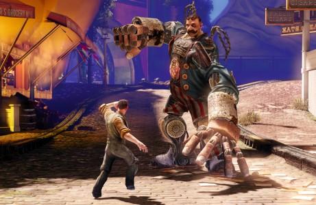 BioShock Infinite DLC