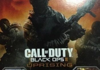 Black Ops 2 gets an 'Uprising' DLC this April 16th