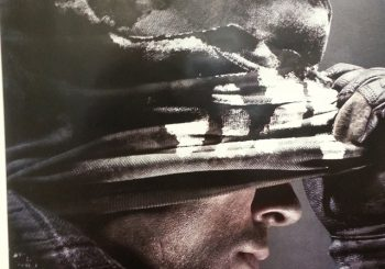 Call of Duty: Ghosts DLCs will be timed exclusive to Xbox One