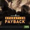 Counter-Strike Global Offensive Operation Payback Unveiled