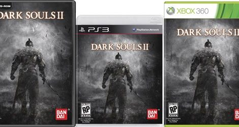 Dark Souls II May Partner with Microsoft for Exclusive Content