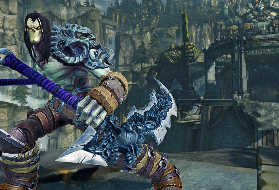 Darksiders Franchise Finds A New Home