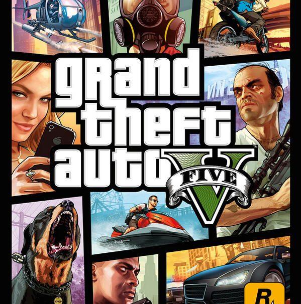 GTA V Has Similar Gameplay To Max Payne 3