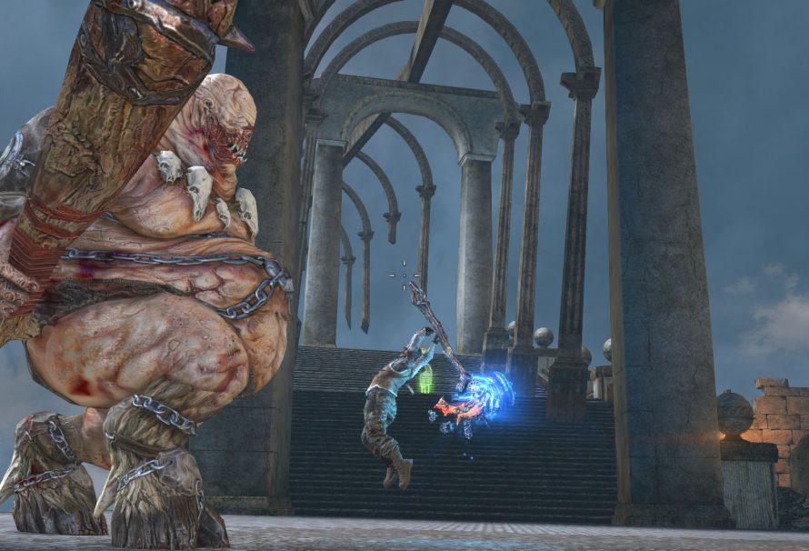 God Mode – Hands On Gameplay