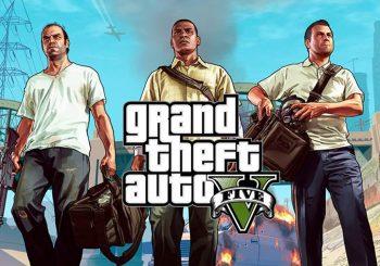 Grand Theft Auto V Anticipated To Break UK Launch Records