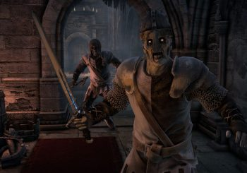 Hellraid Shows Off New Gameplay in AI Animation Video
