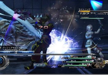 Coliseum Will Be In Lightning Returns: Final Fantasy XIII