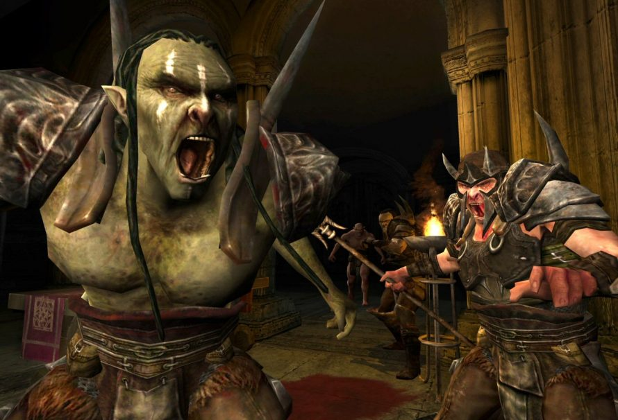 The Lord Of The Rings Online: Helm's Deep Release Date Confirmed