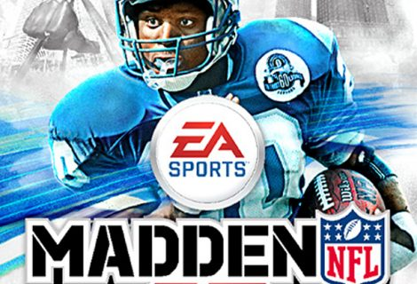 Madden 25 Cover Athlete Revealed