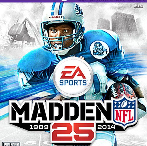 Madden 25 Cover Athlete Revealed