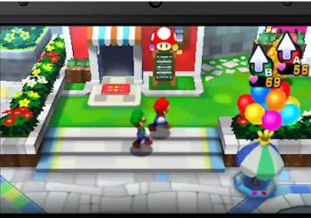 Mario & Luigi: Dream Team Launch Trailer released
