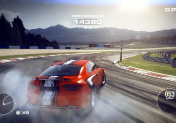 GRID 2 Multiplayer Screenshots Released