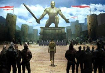 Shin Megami Tensei IV Teaser Trailer