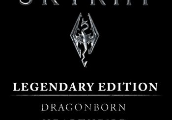 Skyrim: Legendary Edition Appears Online