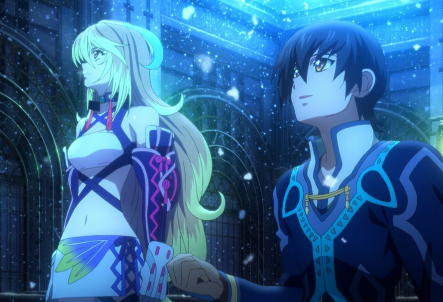 Tales of Xillia Official Release Date Announced
