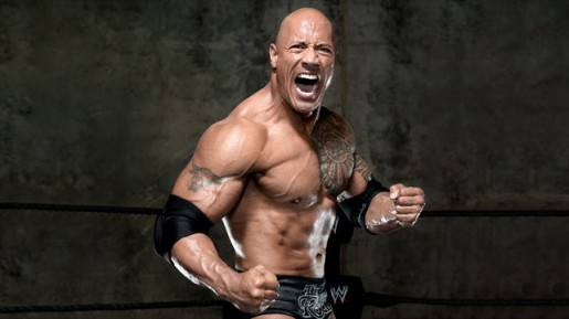 The Rock Will Be On WWE 2K14 Cover