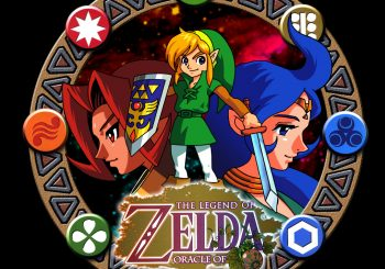Zelda: Oracle of Ages and Oracle of Seasons coming to eShop this May