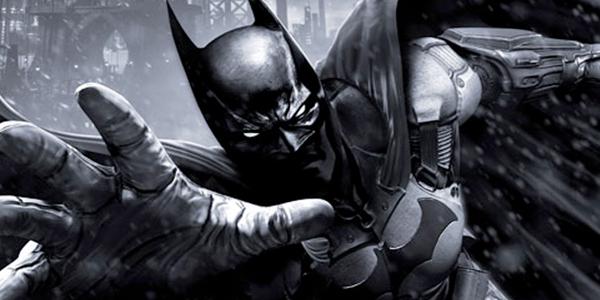 Kevin Conroy Won't Be Voicing Batman In Arkham Origins