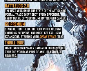 EB Games Australia Leaks Release Date And More Info On Battlefield 4