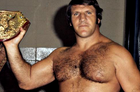 Bruno Sammartino Says He Will Be In A Future WWE Video Game