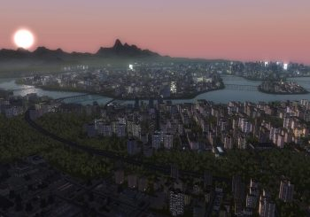 Cities In Motion 2 Monorail Expansion & Linux Version Released