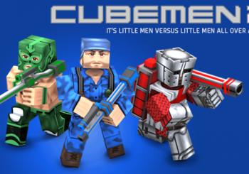 Cubemen 2 Review
