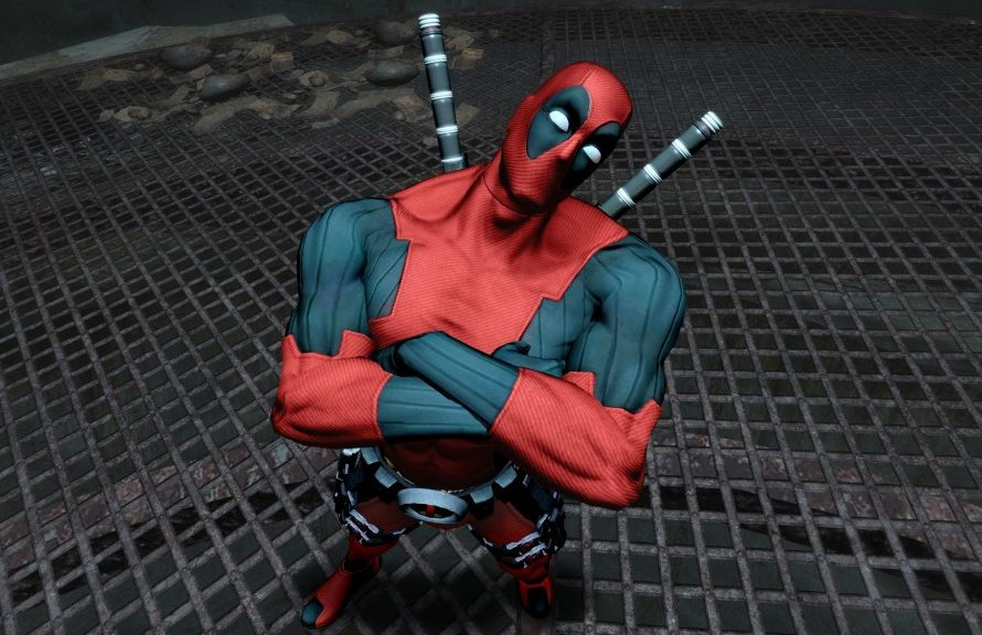Deadpool PSN Price Difference Being Refunded