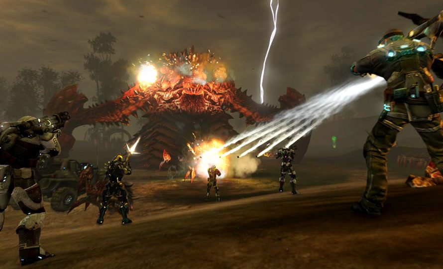 Get Defiance on PC for only $10