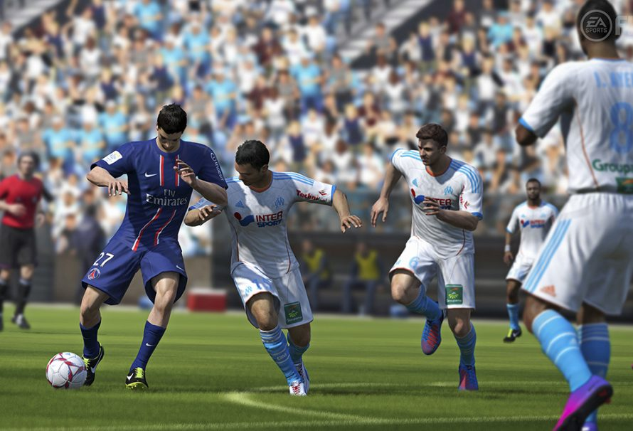FIFA 14 Screenshots Released