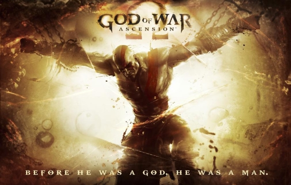 Santa Monica Finished With God of War: Ascension DLC