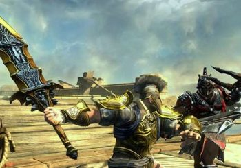 Info On New God of War: Ascension 1.04 Update