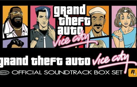 Grand Theft Auto Soundtracks Now Available On iTunes and Spotify