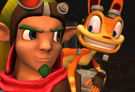 Jak and Daxter Trilogy PS Vita Trailer And Screenshots