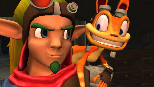 Naughty Dog Could Have Made Jak and Daxter Reboot