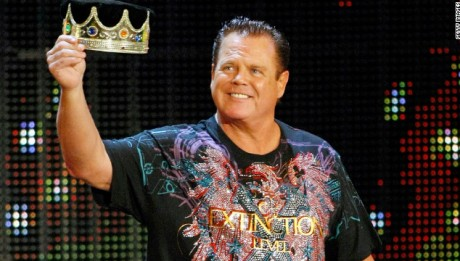Jerry Lawler Talks About Working On WWE 2K14