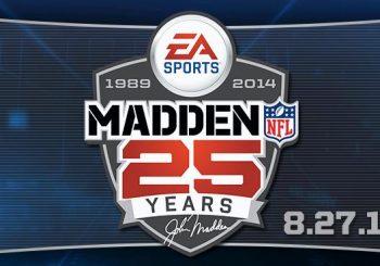 Pre-Order Bonuses Revealed For Madden 25