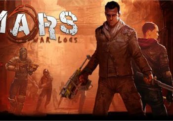 "Mars War Logs Now Available on PC, Coming to PSN/XBL ""Very Soon"""
