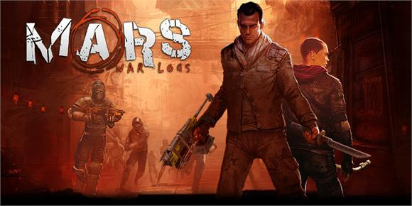 """Mars War Logs Now Available on PC, Coming to PSN/XBL """"Very Soon"""""""