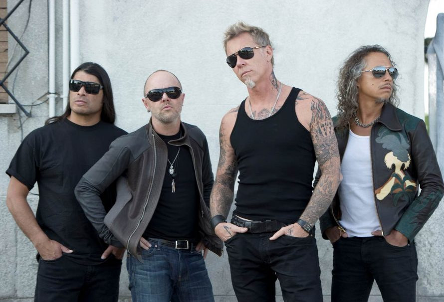 Metallica Songs Getting Axed From Rock Band Store
