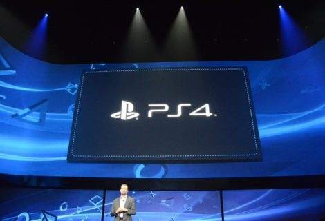 PS4 To Release In October?